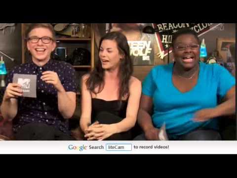 Teen Wolf Season 3  Ep. 10  the tastic ! Starring Haley Webb