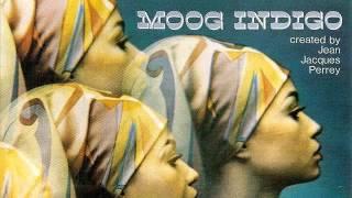 Jean-Jacques Perrey - Moog Indigo - E.V.A.