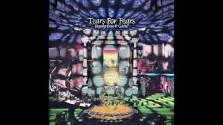 Music video by Tears For Fears performing The Tipping Point. (C) 20...