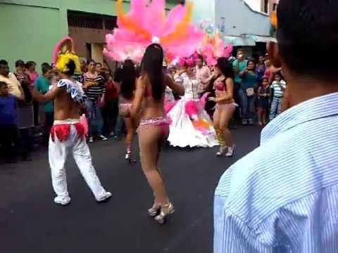 samba guanare