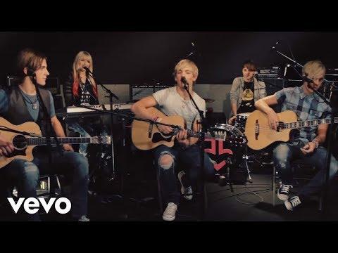 R5 - I Want U Bad (Acoustic)