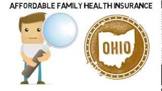 Cheapest Family Health Insurance Rates Ohio