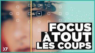 Autofocus et Modes de Mise au Point: Les secrets d'une photo nette à tous les coups!
