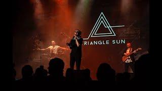 Triangle Sun -  How Can I