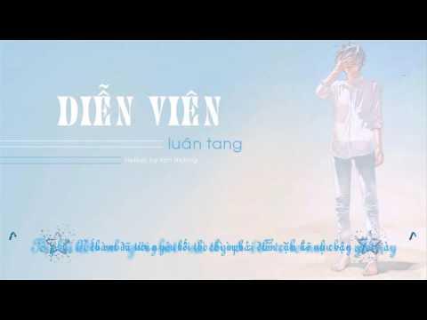 [Vietsub] Diễn viên 演员 - Luân Tang 倫桑 (YY Live)