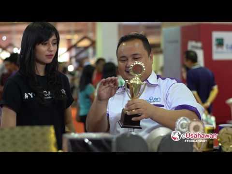 Success Stories eUsahawan- Mailson