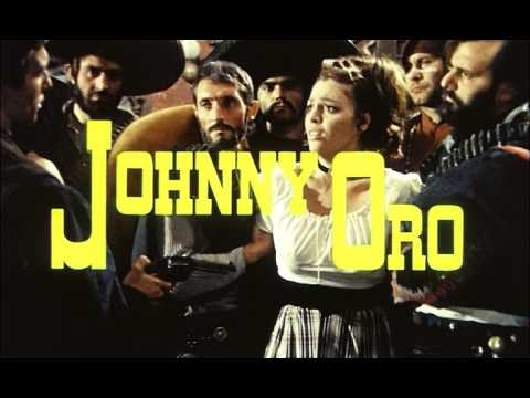 Original Italian trailer Mighty Spaghetti Western Johnny Oro   by Film&Clips