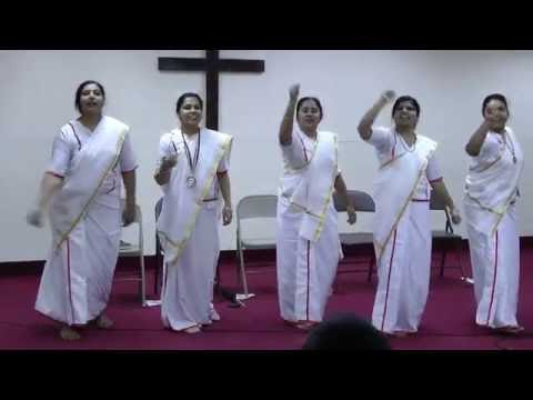 Musical Skit by Women's Fellowship, St.Peters CSI Church Kuwait