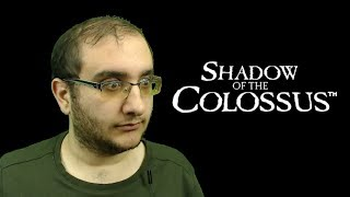 Oyun Cahili: Shadow of the Colossus (PS4)
