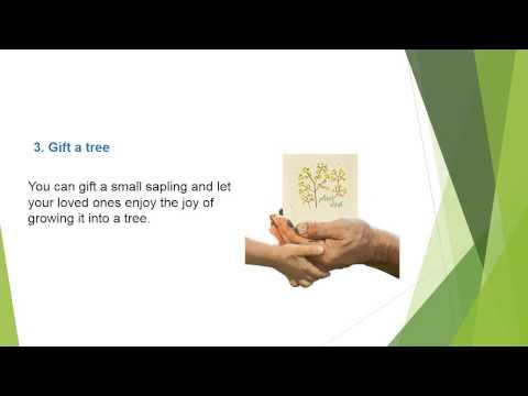 5 organic New Year gift ideas