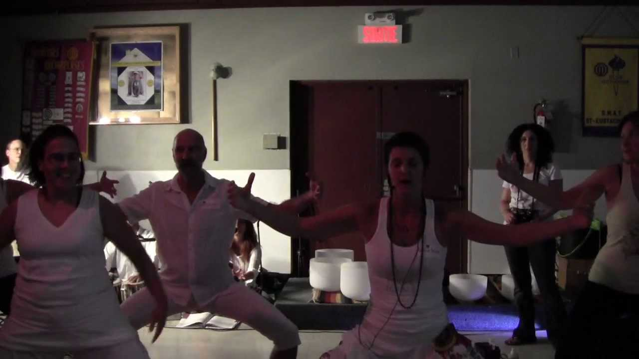 yogathon 2013 katerine brisebois bhakti yoga et musique live youtube. Black Bedroom Furniture Sets. Home Design Ideas
