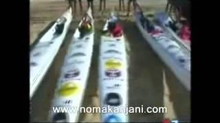 Nomakanjani Charity Surf Ski Challenge 2011
