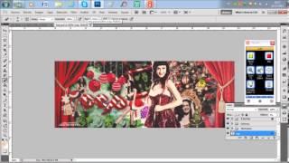 Tutorial Da Capa Da Katy Perry no Photoshop Cs5
