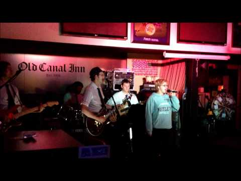 Jam With The Band at The Old Canal Inn
