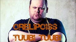 Orelipoiss - Tuubi Tuubi