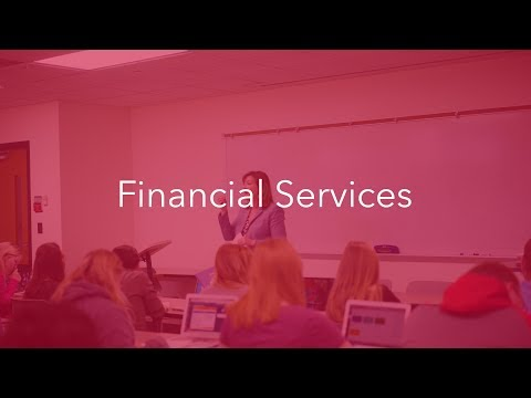 Financial Services | Maryville University