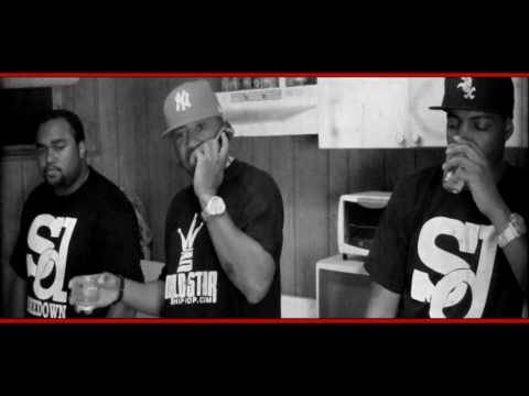 Red Cafe - 2010 Mentality/Gotdamn (Official Music Video 2010)(Dir By Action Figure Smij)
