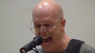 Devin Townsend - Life/Deadhead, Guitar Clinic - Melbourne, 2014.