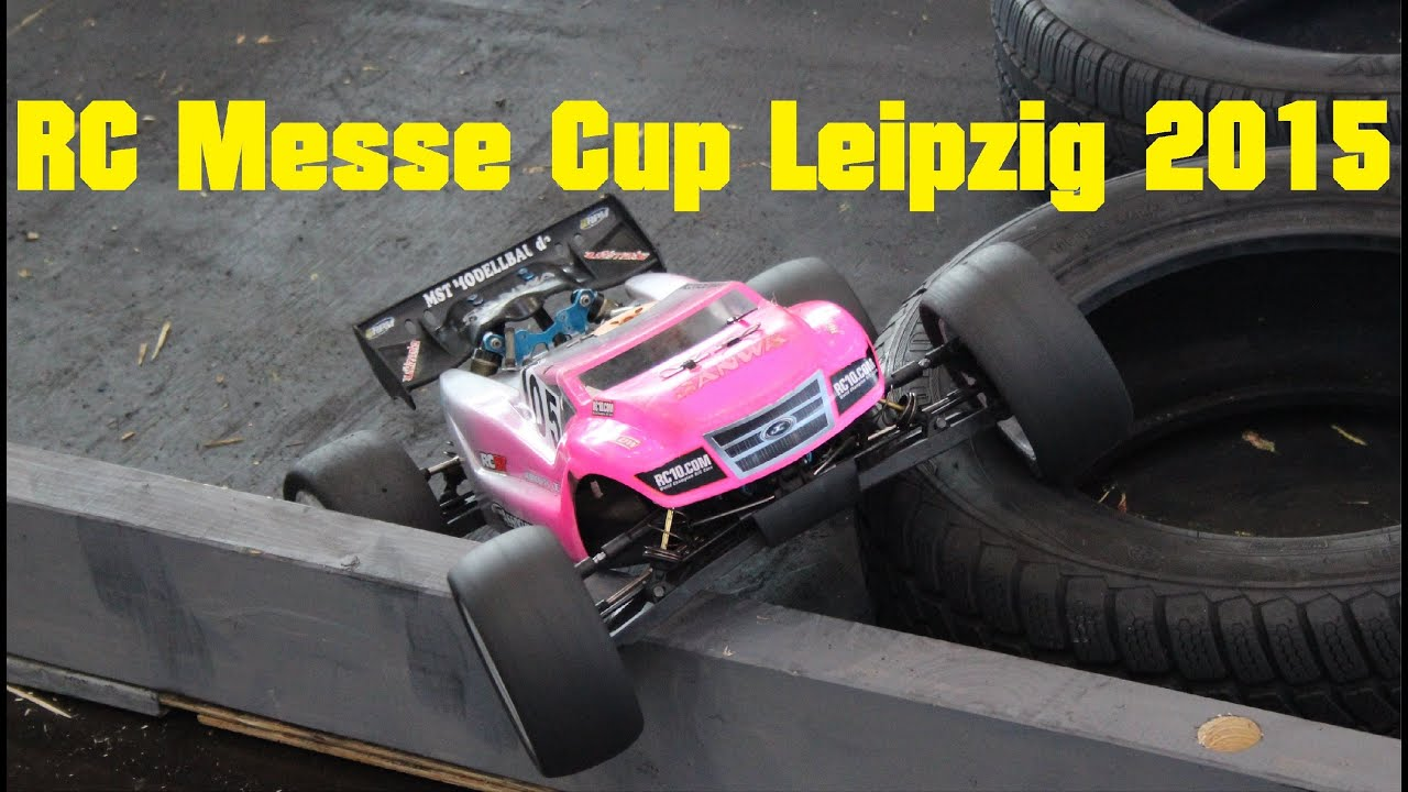 rc messe cup leipzig 2015 rc truggy verbrenner modell hobby spiel youtube. Black Bedroom Furniture Sets. Home Design Ideas