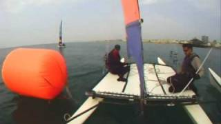 Racing Rules of Sailing (for dummies)