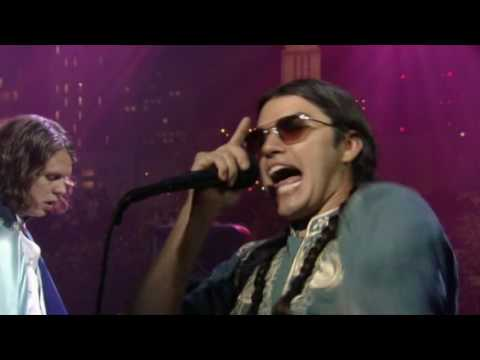 """Ghostland Observatory - """"Vibrate"""" [Live from Austin, TX]"""