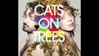 Cats on trees - Burn