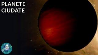 10 Planete In Existenta Carora E Greu De Crezut
