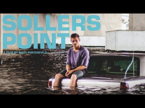 Sollers Point - Official Trailer HD - Oscilloscope Laboratories