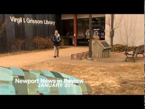 VIRGIL GRISSOM LIBRARY HISTORY: NNIR JANUARY 2011.mov