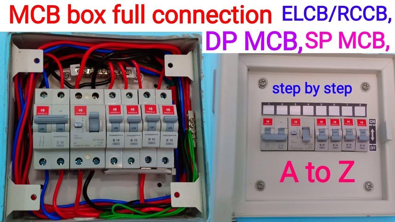 Ac Disconnect Box Wiring