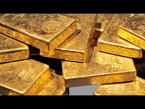 Despite, gold prices ending the U.S. day session moderately lower Wednesday, the metal is up 27% yea