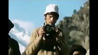 Nanga Parbat: The Messner Brothers - 1970 Expedition