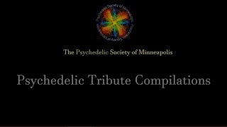 Psychedelic Tribute Compilations - LSD
