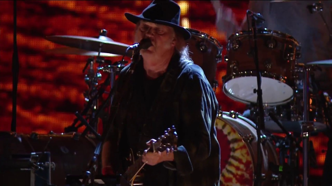 Download Neil Young & Promise of the Real - The Children of Destiny (Live at Farm Aid 2018)