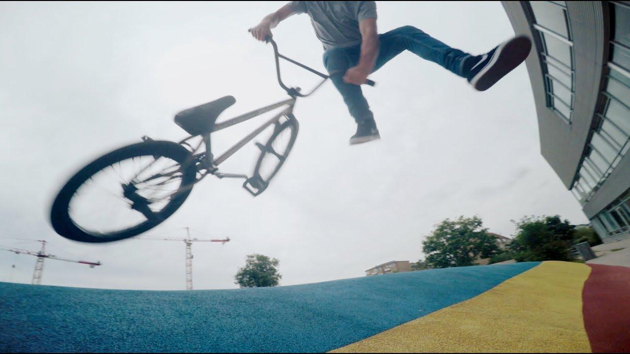 Paul Ryan - A Weekend in Copenhagen - Mongoose Bikes