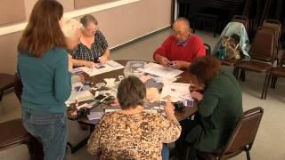 Mastick Masterpieces: The Art & Craft Classes at the Mastick Senior Center
