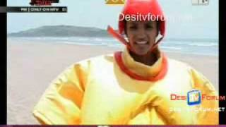 MTV Force India The Fast & The Gorgeous 28th June 09 Part 4