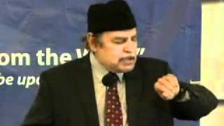 An appeal for The Review of Religions, West Coast Jalsa Salana USA 2011