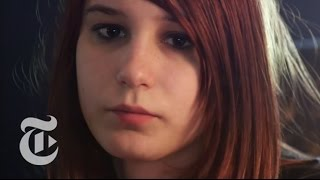 Rebirth of a Transgender Teenager | The New York Times