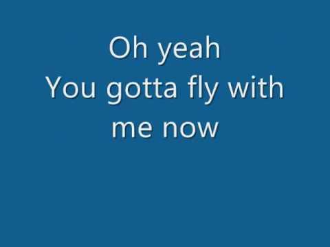 Fly With Me- Jonas Brothers With Lyrics