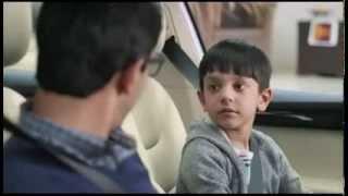 Skoda Octavia TVC(Oct 2013)-Teddy, Imagination(Latest Indian TV Ad)