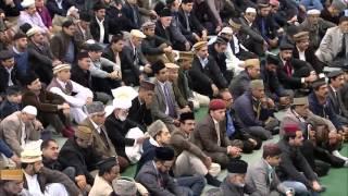 Проповедь Хазрата Мирзы Масрура Ахмада (06 -11- 2015)
