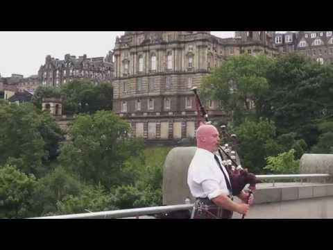 Scotland - Over The Hills And Far Away