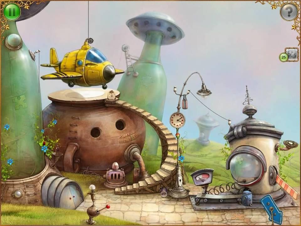 Халява: в Steam бесплатно раздают олдскульный квест The Tiny Bang Story, у которого 88 % положительных отзывов