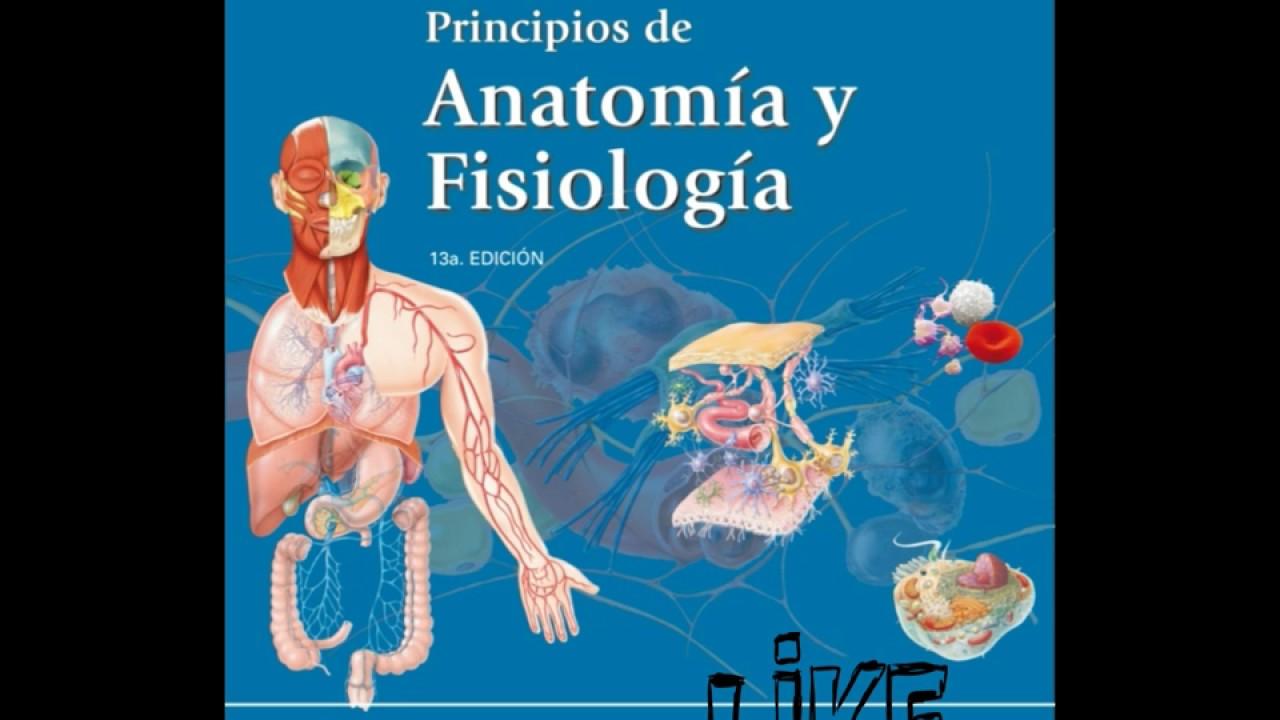 DESCARGAR ANATOMIA Y FISIOLOGIA DE TORTORA EDICION 13 POR DROPBOX ...