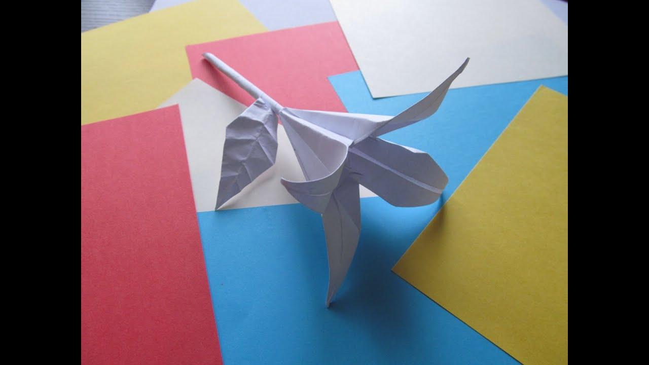 для бумаги фото из начинающих пошаговая оригами