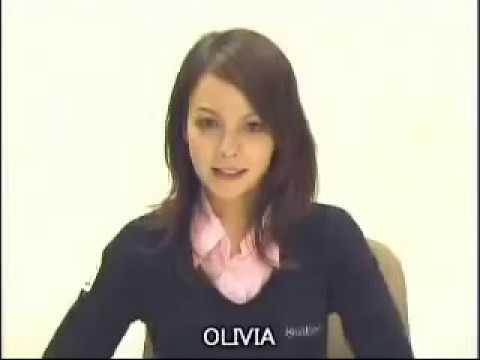 Olivia Lufkin - Barks interview (November 2003)