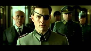 Operación Valkiria # Trailer Español