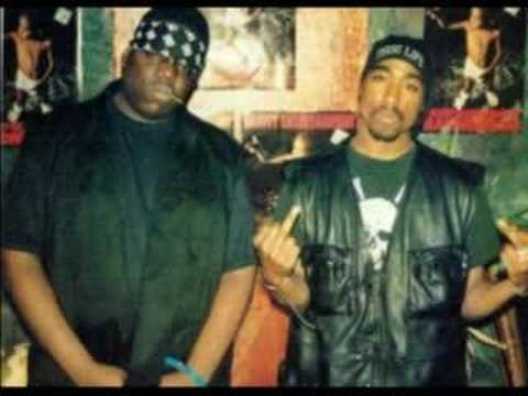 Juvenile - Ha remix feat. 2Pac & BIG