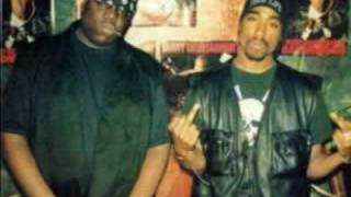 Juvenile - Ha remix feat. 2Pac & BIG